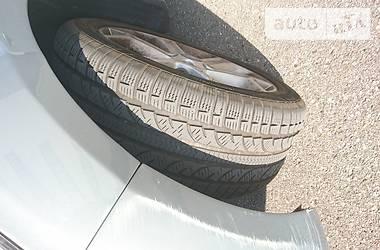 Ford Mondeo Titanium X 2009