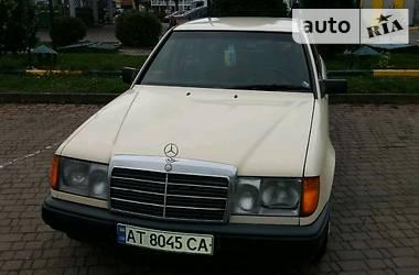 Mercedes-Benz 200 1987
