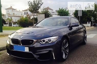 BMW 420 420 paquet M 2016