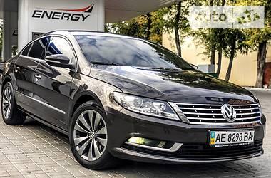Volkswagen Passat CC 2.0 Оfficial 2013