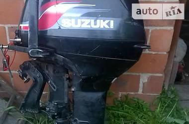 Suzuki DT 2005