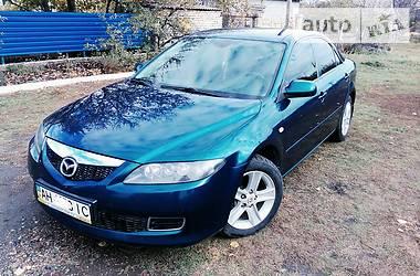 Mazda 6 2007