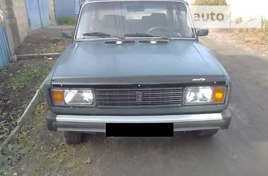 ВАЗ 2105 21053 1.5 1999