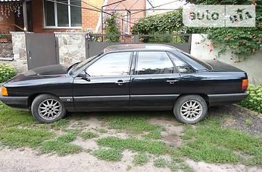 Audi 100 С3 1986