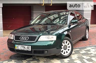 Audi A6 DIZEL-MAX-FULL 2001