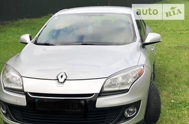 Renault Megane 81kw,110 к.с. 2012