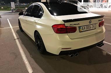 BMW Alpina ALPINA B3 XDrive 2016