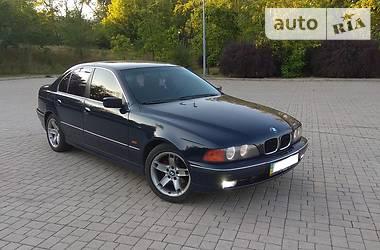 BMW 520 е39 1996