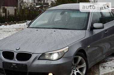 BMW 530 Е60 2006
