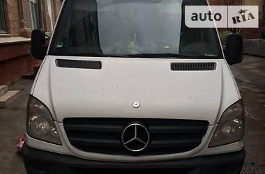 Mercedes-Benz Sprinter 313 груз. 2010