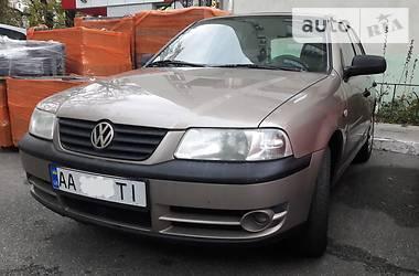 Volkswagen Pointer 1.8 I 2006