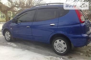 Chevrolet Tacuma CDX 2004