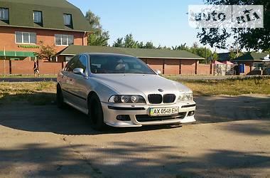 BMW 530 530 d 2000
