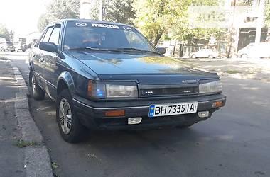 Mazda 323 BG 1986