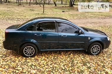 Chevrolet Lacetti 2008