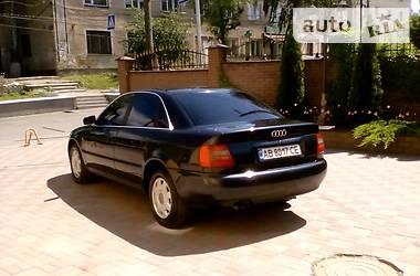 Audi A4 1997