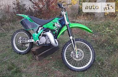 Kawasaki KX 1997
