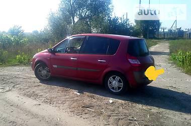 Renault Scenic 2.0 16v 2005