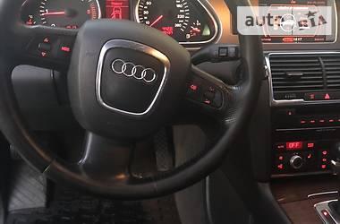 Audi Q7 3.0 TDI quattro 2006