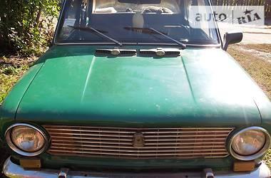 ВАЗ 2101 2101 1.2 1976