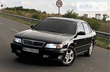 Nissan Maxima а32(арабка) 1997
