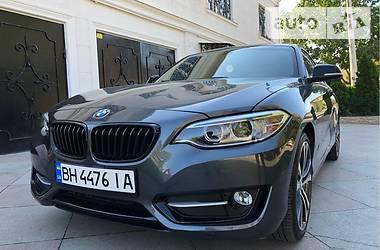 BMW 228 228 2014