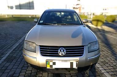 Volkswagen Passat B5 1,8 turbo 2003