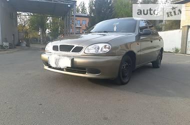 Daewoo Lanos 1.5 2005