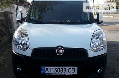 Fiat Doblo груз. multi jet 2014