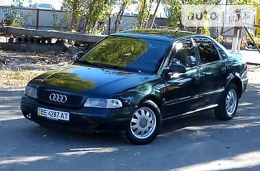 Audi A4 1.8i 1996