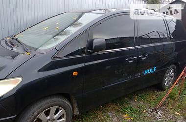 Toyota Previa 2.4 2002