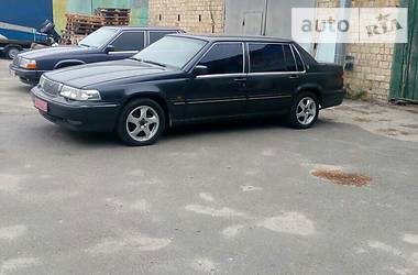 Volvo 960  royal level 3 1997