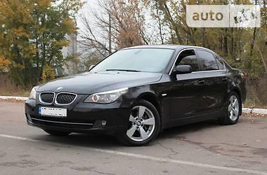 BMW 530 3.0 xi 2007