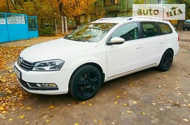 Volkswagen Passat B7 1.4 ecofuel 2013