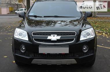 Chevrolet Captiva 2.4 FULL 2007