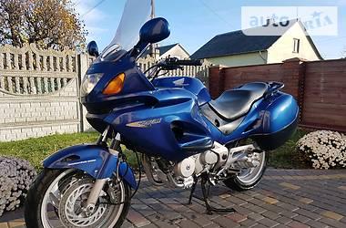 Honda Deauville NTV 650 2003