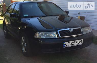 Skoda Octavia 1.8 TSI G.B.O 2004