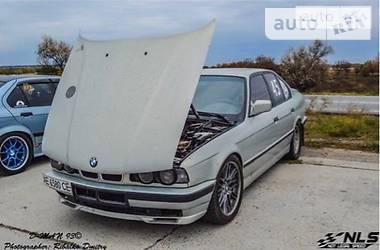BMW 535 м 1992
