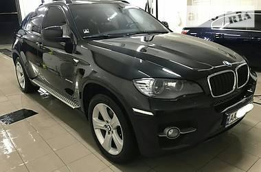 BMW X6 35 xDrive  TwinTurbo AWT 2011
