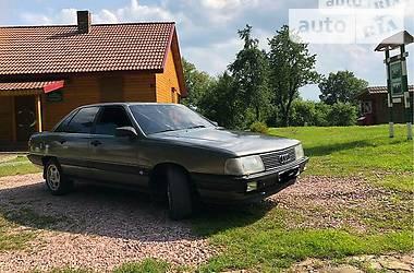 Audi 100 С3 1989