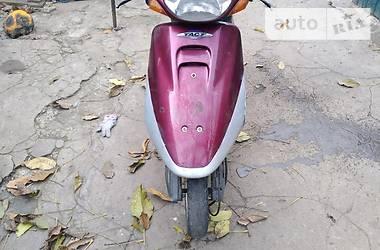 Honda Tact 2005