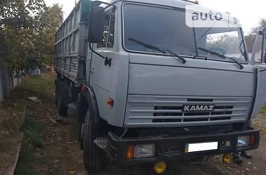 КамАЗ 55102 2005