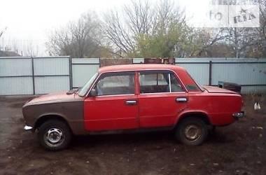 ВАЗ 2101 21013 1.2 1984