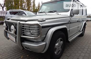 Mercedes-Benz 300 1999