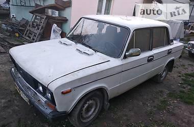 ВАЗ 2106 1.3 1985