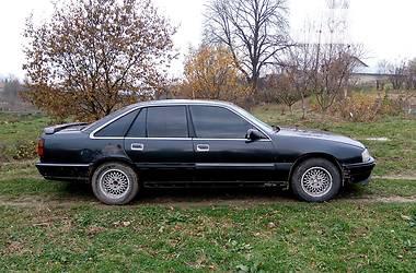 Opel Senator 1990