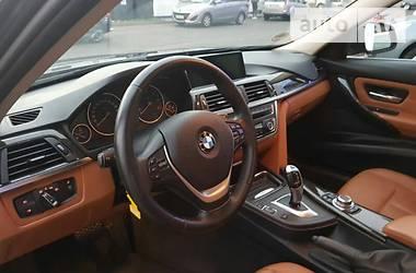 BMW 320 Luxury Line 2013