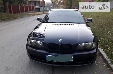 BMW 318 2001