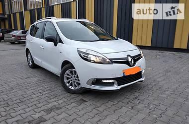 Renault Grand Scenic 2015