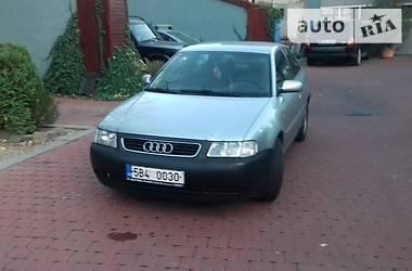 Audi A3 1.6i 1997